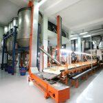 SEP GIDA Factory