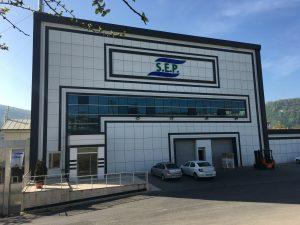 SEP Gıda Factory